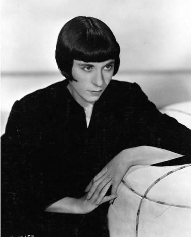 Edith Head 1920s
